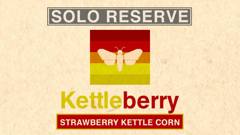 Kettle Berry - Firebrand American Vape and E-Cigs