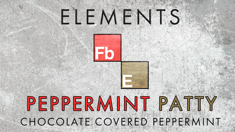 Peppermint Patty - Firebrand American Vape and E-Cigs