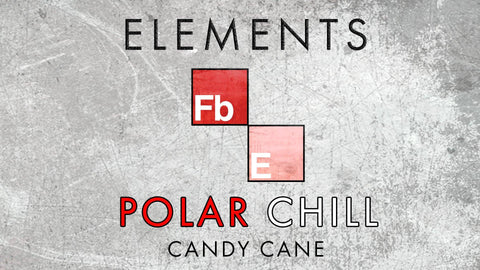 Polar Chill - Firebrand American Vape and E-Cigs