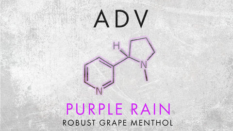 Purple Rain - Firebrand American Vape and E-Cigs