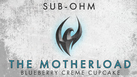 The Motherload Sub-Ohm - Firebrand American Vape and E-Cigs