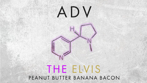 The Elvis - Firebrand American Vape and E-Cigs