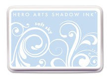 Soft Sky Shadow Ink Pad