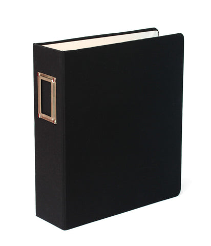 Studio Calico Handbook Black