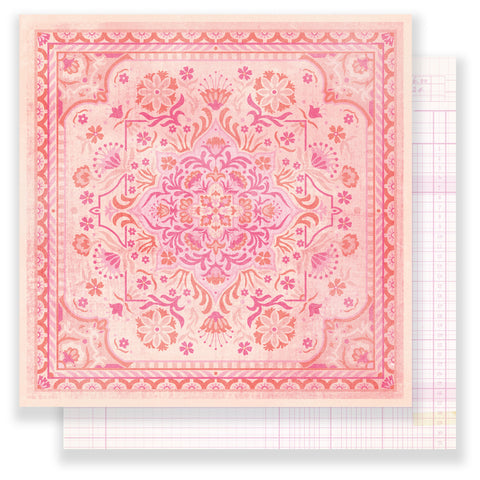 Royale 12x12 Patterned Paper - Maggie Holmes - Chasing Dreams