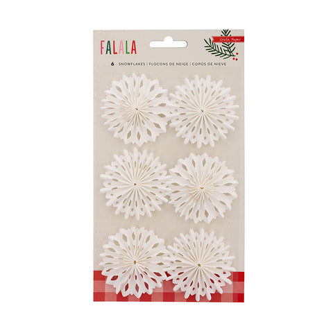 Snowflake Delights - Crate Paper - Falala