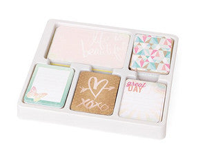 Heidi Swapp Project Life Core Kit Dreamy