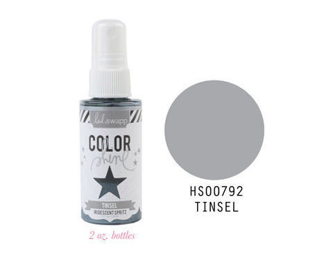Heidi Swapp Color Shine Tinsel