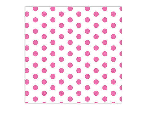 Heidi Swapp Color Pop Pink Pop Paper