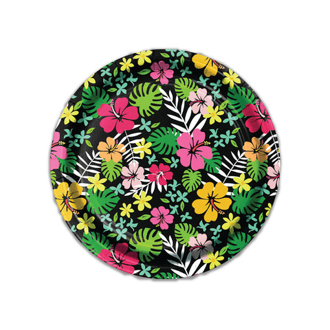 Party Plates Party Supplies - Fancy Pants - Hello Sunshine