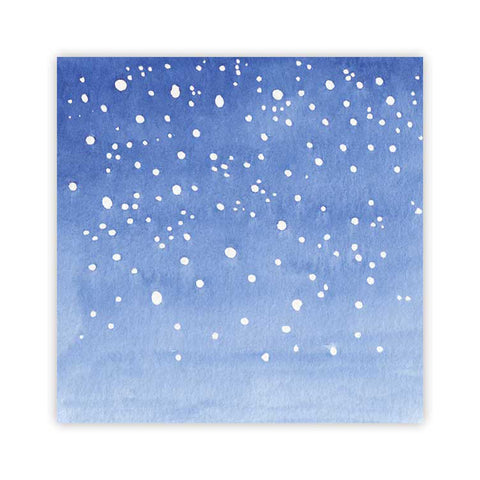 Sparkle 8x8 Pattern Paper - Pretty Little Studio - Winter Joy