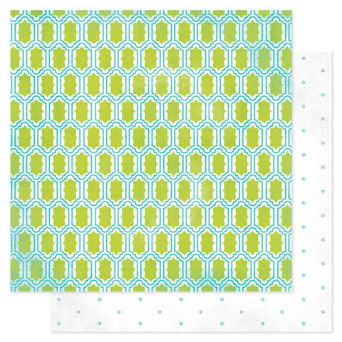 Heidi Swapp Favorite Things Paper Lovely Lattice