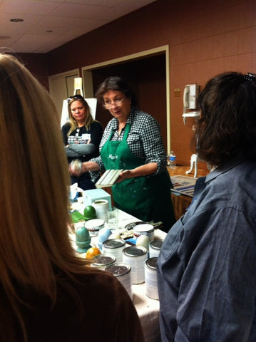 Introduction to Chalk Paint Workshop