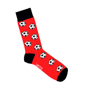 Soccer Ball Sock