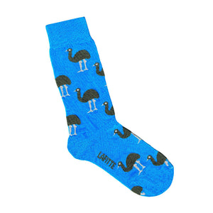 Blue emu socks | Shop Online LAFITTE Australia | Australian made mens and womens socks online