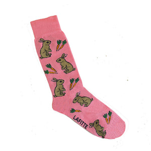 Kids Rabbit Sock