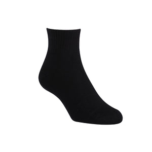 Bamboo Sports Quarter Sock