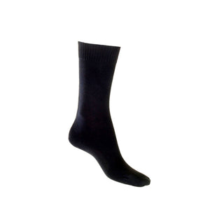 Silk-Feel Business Sock