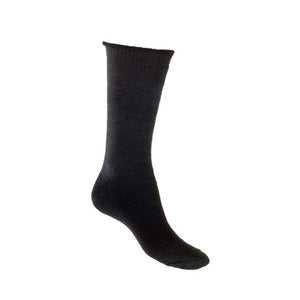 Thick Knit 95% Cotton - Loose Top Sock