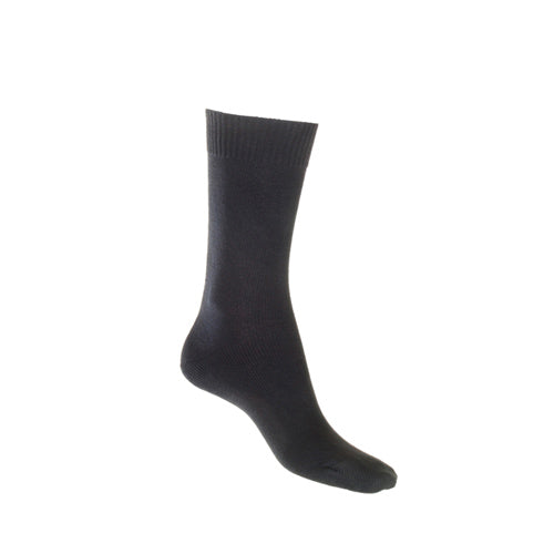Mid-Weight Cotton Sock