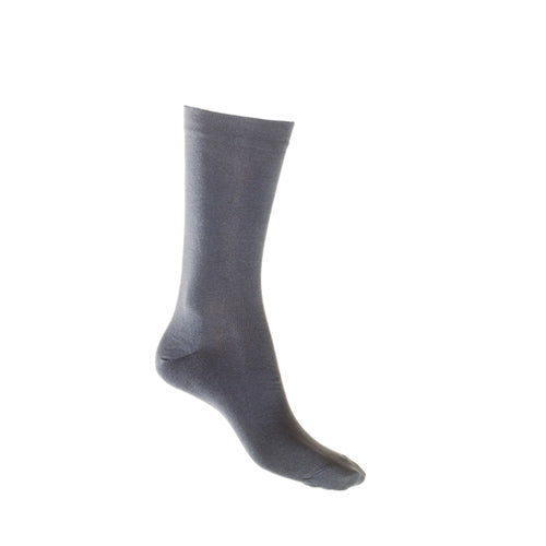 Loose Top Cotton Sock with Tough Toe™