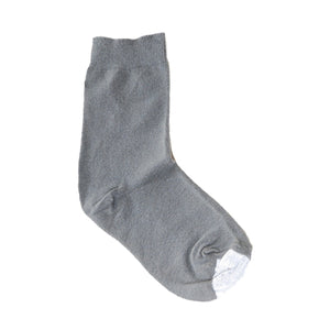 Kids Tough Toe™ Mercerised Cotton Sock