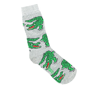 Crocodile Sock