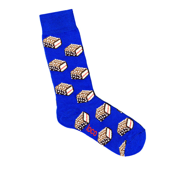 Lamington Sock