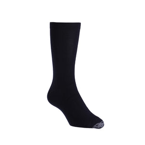Wool Loose Top Sock with Tough Toe™