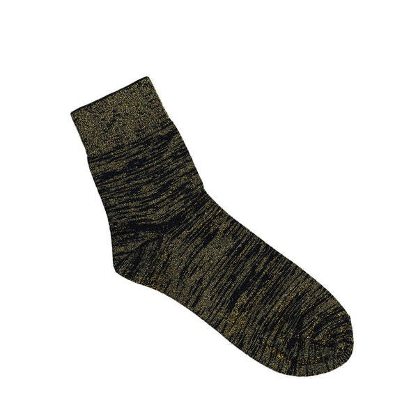 Black Glitter Socks - Buy Online | LAFITTE Australia