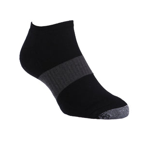 Tough Toe™ Ped Sports Sock