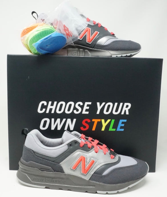 New Balance 997 x New Era Collaboration Running Shoes CM997HNE