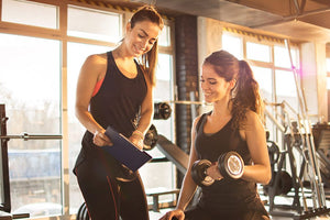 Top 10 Tips to Becoming a Successful Trainer