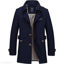 Load image into Gallery viewer, Mens Big Size Casual Jacket