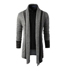 Load image into Gallery viewer, Men Fashion Knitted High Quality Outerwear