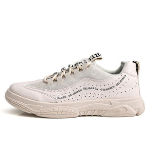 Casual Breathable Street Style Gym Shoes