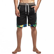 Load image into Gallery viewer, Men's Printed Sports Loose Shorts