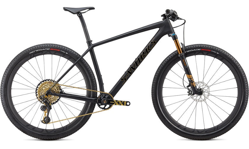 Specialized S-Works Epic Ht Ultra Light