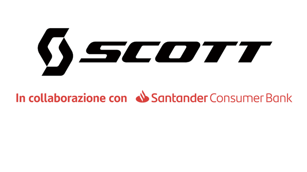 Vieni a scoprire la partnership SCOTT & SANTANDER