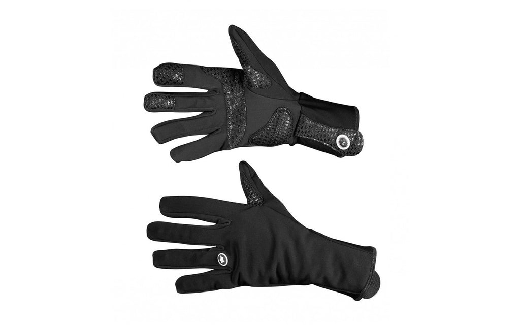 Guanti Assos  Earlywinter s7 nero