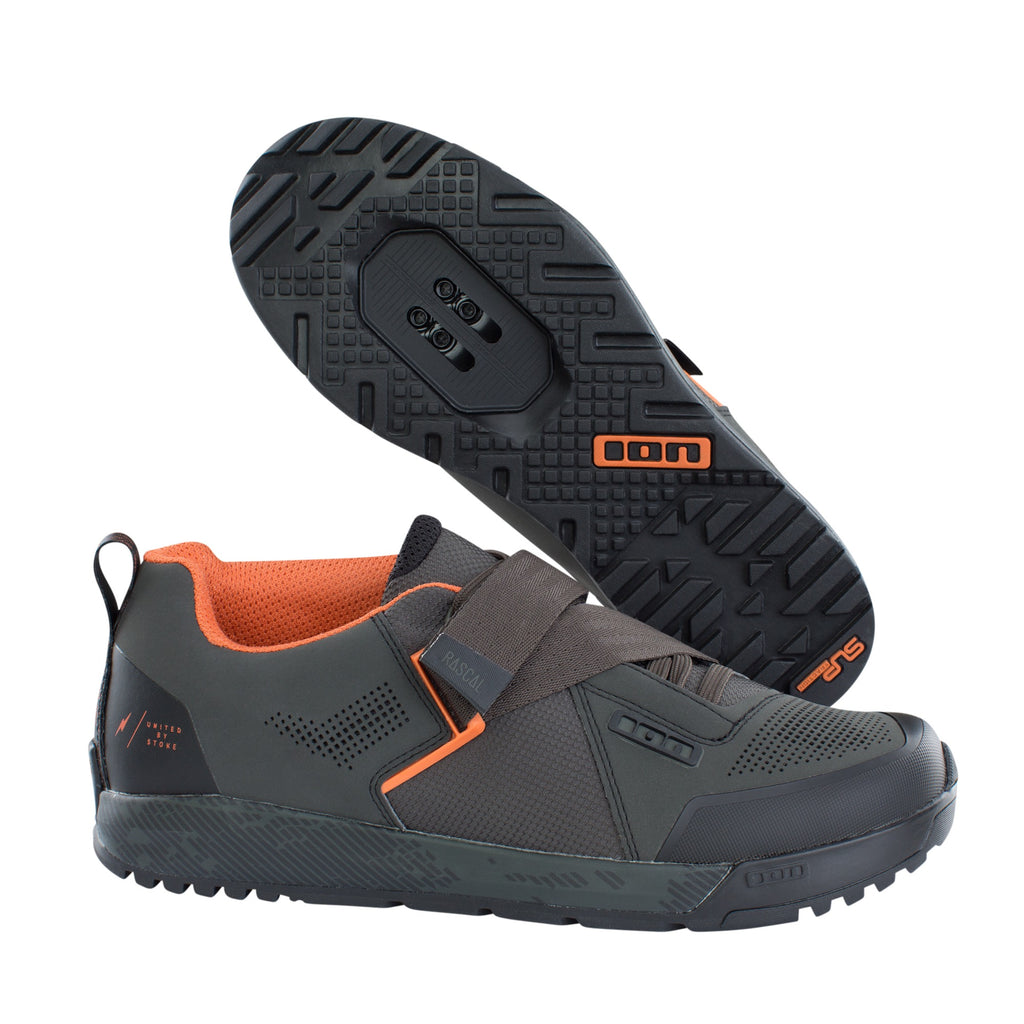 SCARPA ION MTB RASCAL BROWN