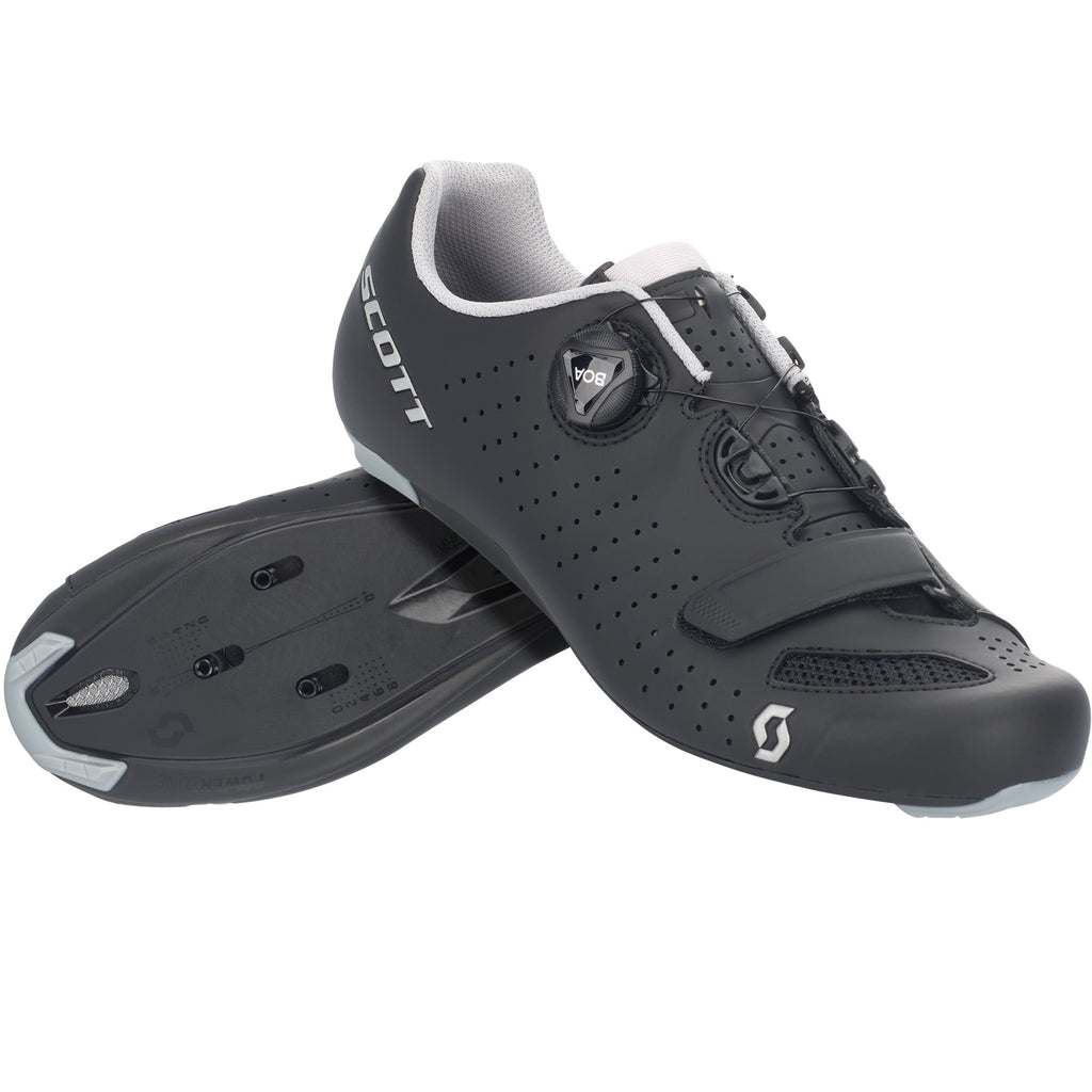 SCARPA SCOTT ROAD COMP BOA NERO/SILVER