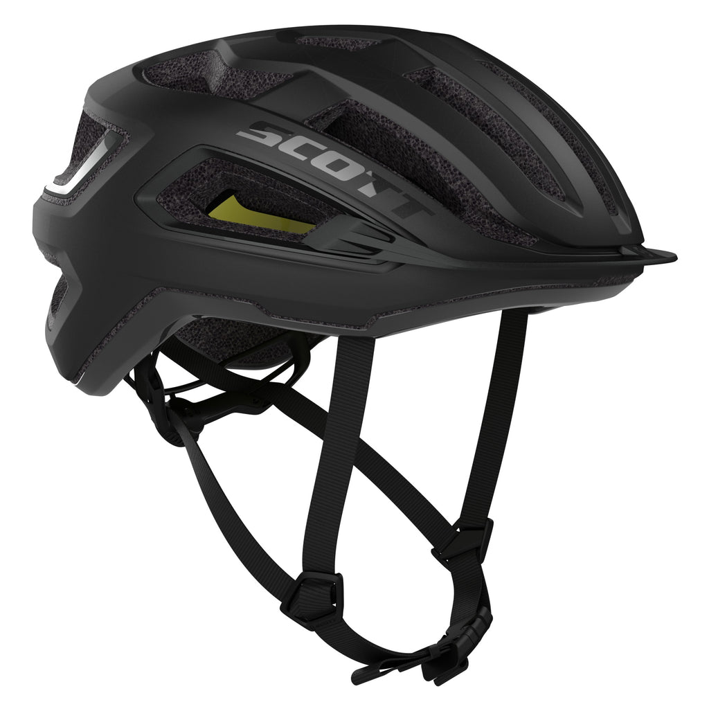 Casco Scott Arx Plus Nero