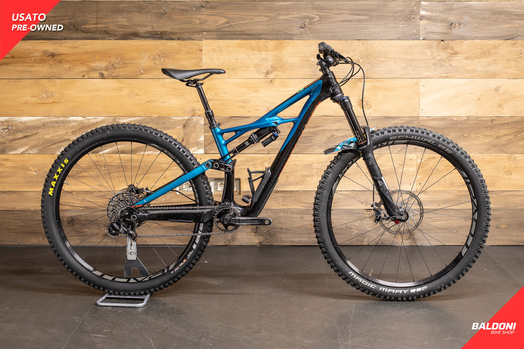 Specialized Fsr Enduro Elite tg.S
