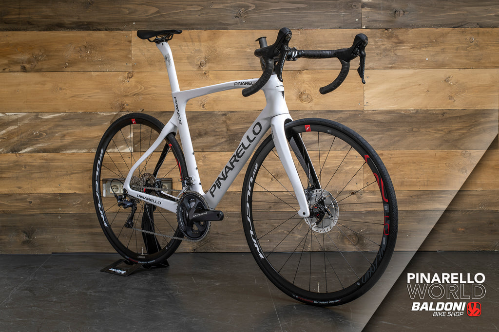 PINARELLO PRINCE DISC 2021 Tg 54 Limited Edition