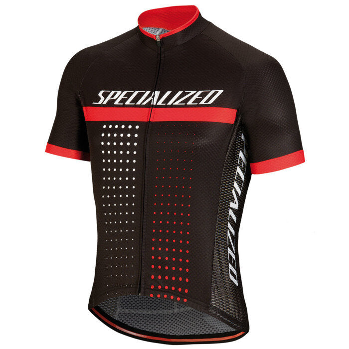Maglia Specialized Rbx Comp