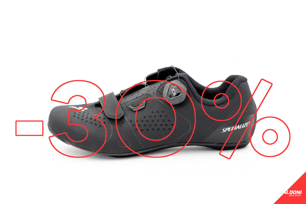 SPECIALIZED SCARPE ROAD TORCH 2.0 tg 40