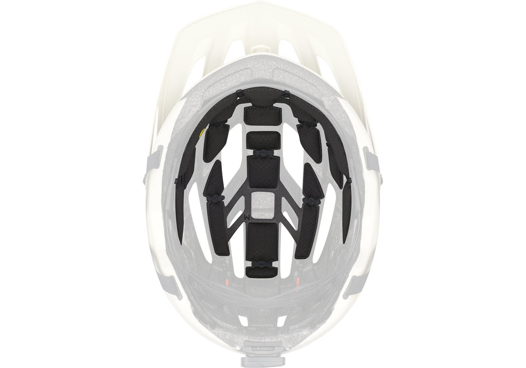 CASCO SPECIALIZED AMBUSH ANGI SATIN WHITE