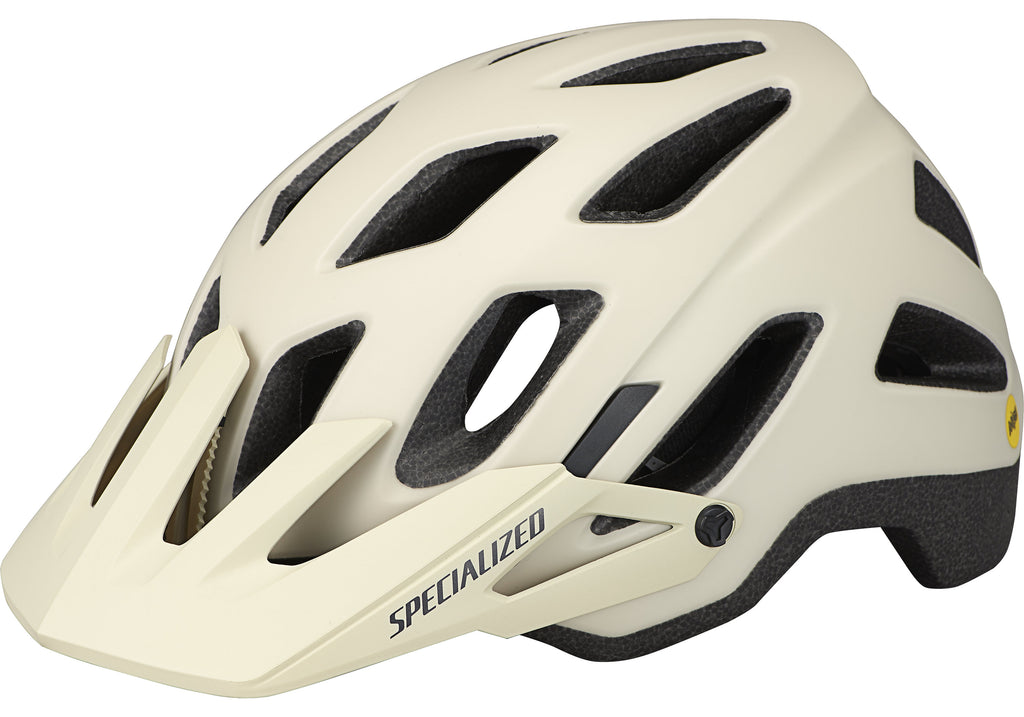 CASCO SPECIALIZED AMBUSH COMP ANGI SATIN WHITE