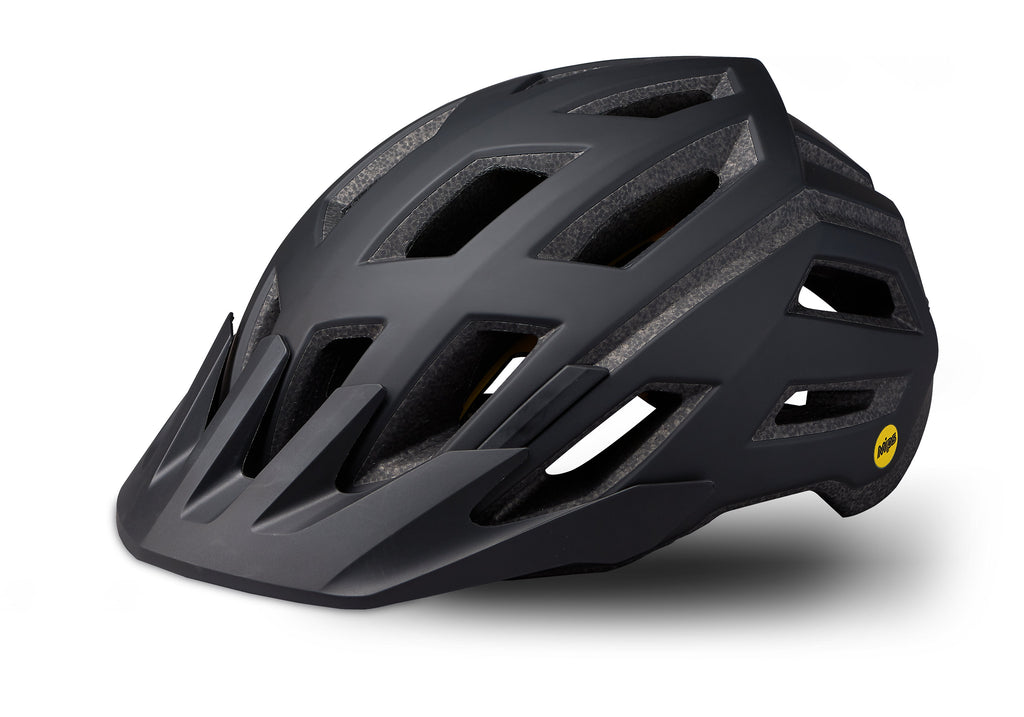 CASCO SPECIALIZED TACTIC III NERO